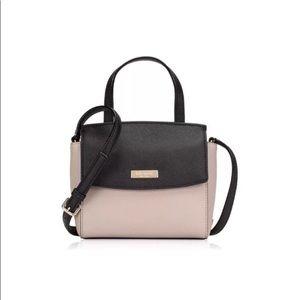 NWOT - Kate Spade mini Alisanne laurel way purse